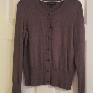 Silk cotton Cashmere Sweater
